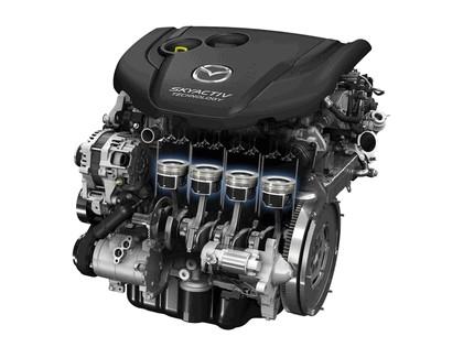 2012 Mazda 6 156