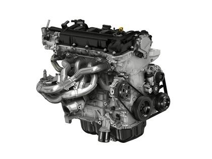 2012 Mazda 6 157