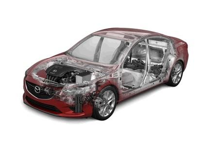 2012 Mazda 6 161