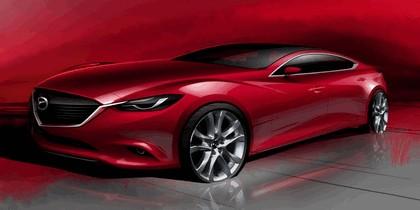 2012 Mazda 6 170