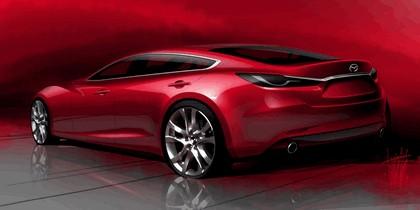 2012 Mazda 6 171
