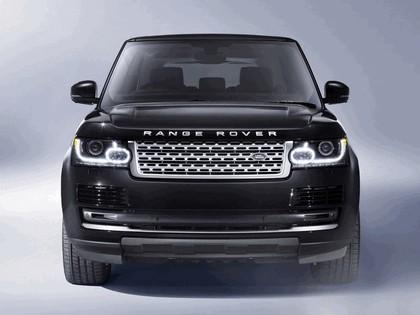 2012 Land Rover Range Rover - UK version 7