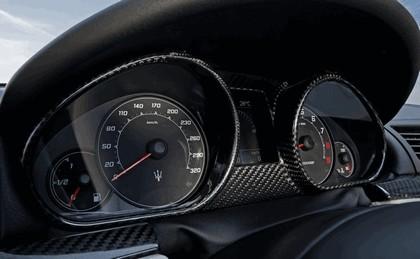 2012 Maserati GranCabrio Sport 10