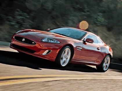 2011 Jaguar XKR - USA version 3