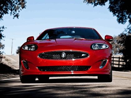 2011 Jaguar XKR - USA version 10