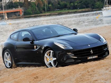 2012 Ferrari FF - Australian version 1