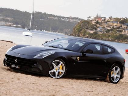 2012 Ferrari FF - Australian version 3