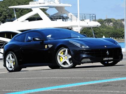 2012 Ferrari FF - Australian version 4