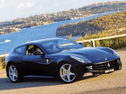 2012 Ferrari FF - Australian version 5