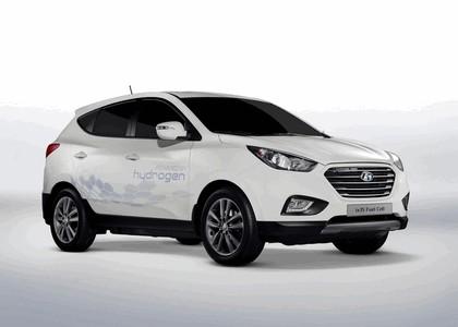 2012 Hyundai ix35 Fuel Cell 1