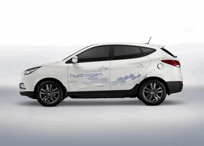 2012 Hyundai ix35 Fuel Cell 2