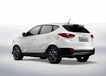 2012 Hyundai ix35 Fuel Cell 3