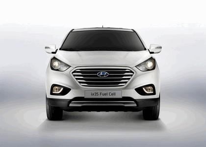 2012 Hyundai ix35 Fuel Cell 4