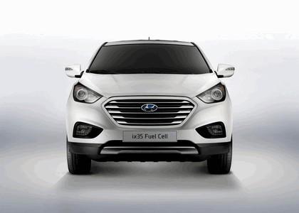 2012 Hyundai ix35 Fuel Cell 5
