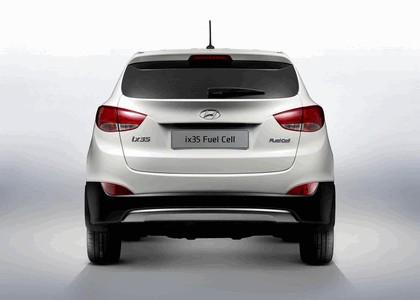 2012 Hyundai ix35 Fuel Cell 6