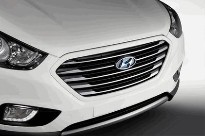 2012 Hyundai ix35 Fuel Cell 8