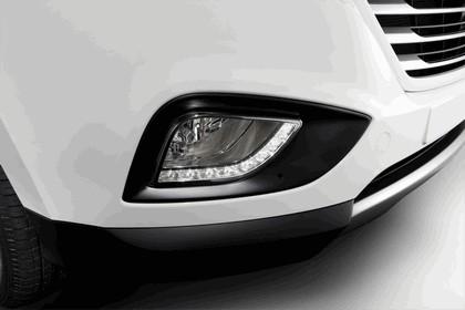 2012 Hyundai ix35 Fuel Cell 9
