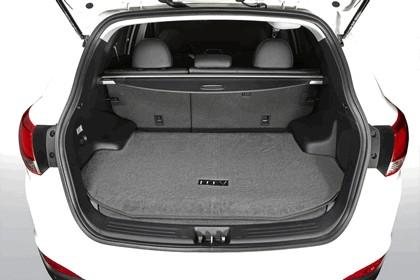 2012 Hyundai ix35 Fuel Cell 10