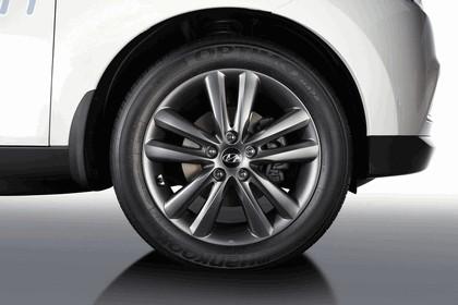 2012 Hyundai ix35 Fuel Cell 11