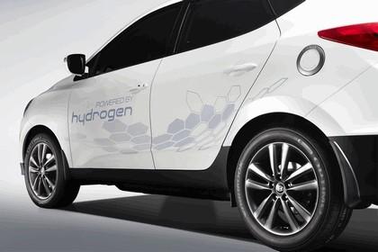 2012 Hyundai ix35 Fuel Cell 12
