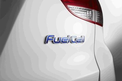 2012 Hyundai ix35 Fuel Cell 13