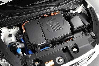 2012 Hyundai ix35 Fuel Cell 16
