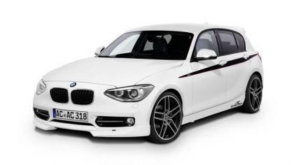 2012 AC Schnitzer ACS1 ( based on BMW 120d ) 6