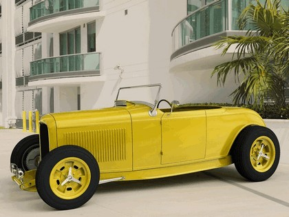 2012 Ford Roadster by Zolland Design ( based on 1929-1932 Ford Roadster ) 1