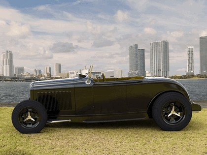 2012 Ford Roadster by Zolland Design ( based on 1929-1932 Ford Roadster ) 5