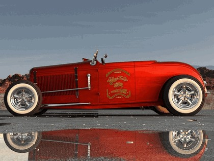 2012 Ford Roadster by Zolland Design ( based on 1929-1932 Ford Roadster ) 6