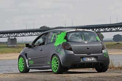 2012 Renault Clio RS by Cam Shaft 2