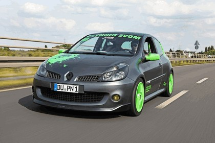 2012 Renault Clio RS by Cam Shaft 3