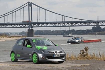 2012 Renault Clio RS by Cam Shaft 4