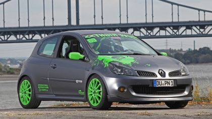 2012 Renault Clio RS by Cam Shaft 6