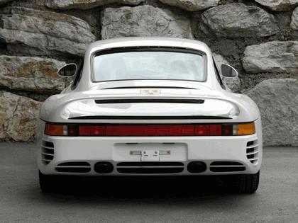 1986 Porsche 959 3