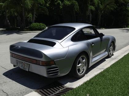 1986 Porsche 959 11