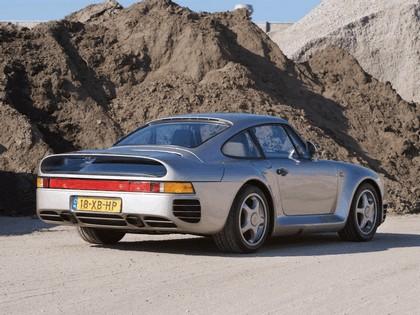 1986 Porsche 959 15
