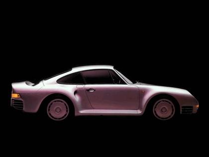 1986 Porsche 959 23