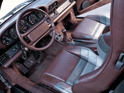 1986 Porsche 959 38
