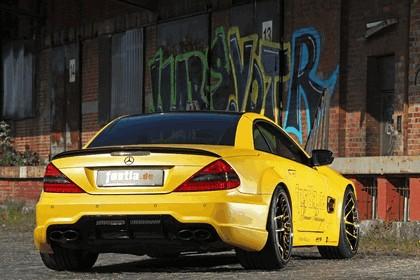 2012 Mercedes-Benz SL ( R230 ) 55 AMG Liquid Gold by Fostla.de 2