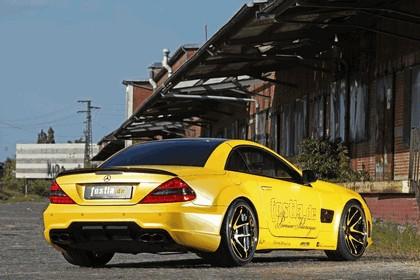 2012 Mercedes-Benz SL ( R230 ) 55 AMG Liquid Gold by Fostla.de 3