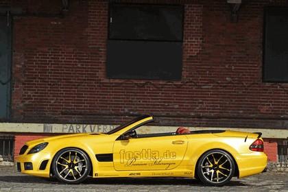 2012 Mercedes-Benz SL ( R230 ) 55 AMG Liquid Gold by Fostla.de 8