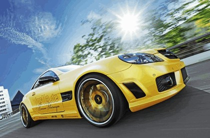 2012 Mercedes-Benz SL ( R230 ) 55 AMG Liquid Gold by Fostla.de 10
