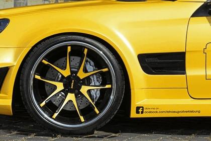 2012 Mercedes-Benz SL ( R230 ) 55 AMG Liquid Gold by Fostla.de 15