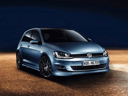 2013 Volkswagen Golf ( VII ) 5-door with Aero Package 1