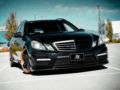 2012 Mercedes-Benz E63 AMG Estate Project Cyphur by SR Auto Group 5