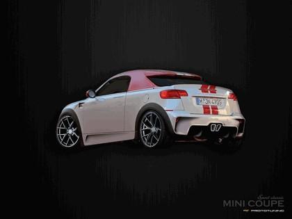 2012 Mini Coupé Sport Classic by ProtoTuning 2