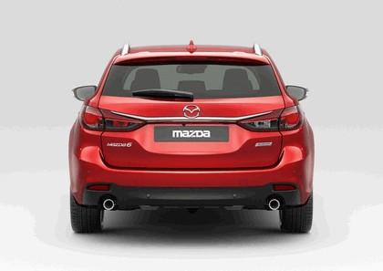 2012 Mazda 6 wagon 3