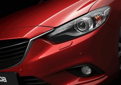 2012 Mazda 6 wagon 13