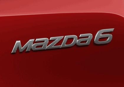 2012 Mazda 6 wagon 16